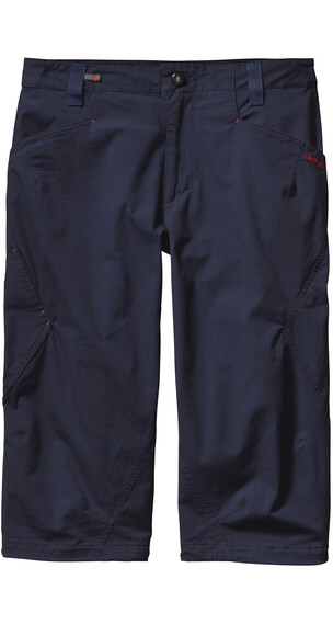 Patagonia M's Venga Rock Knickers Navy Blue